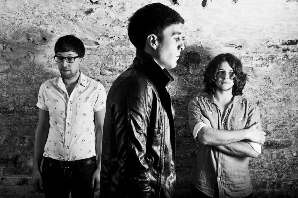 Sheffield Band Photographer - Alvarez Kings